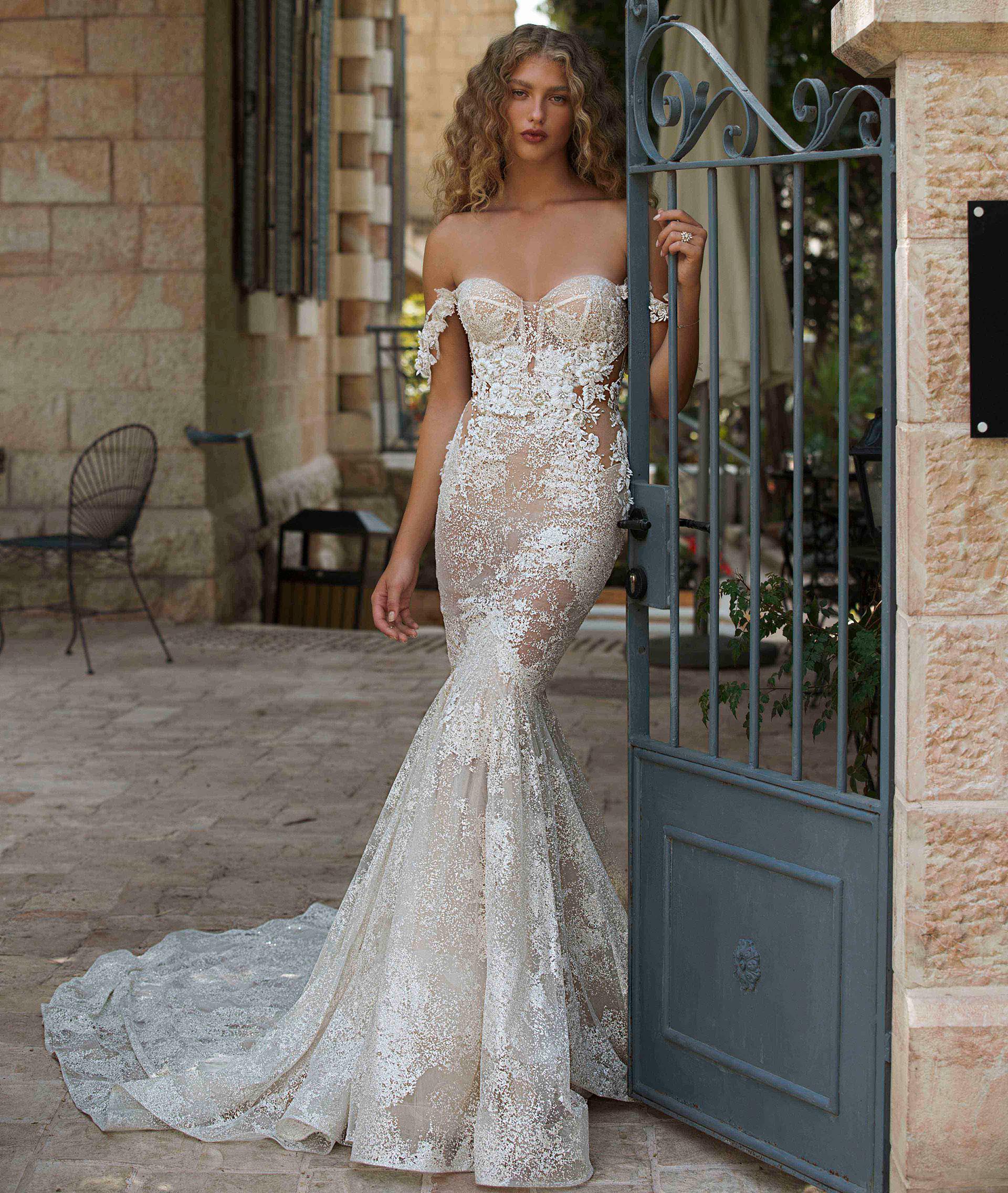 Berta Wedding Gowns   Berta Bridal Gowns Sydney   Kayrouz Bridal